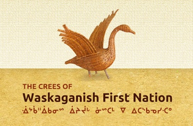 Cree Nation of Waskaganish