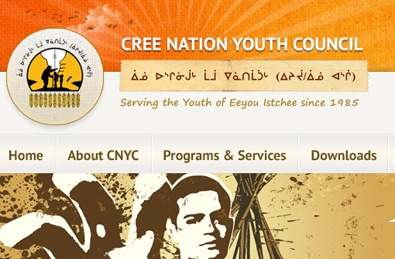 Cree Nation Youth Council