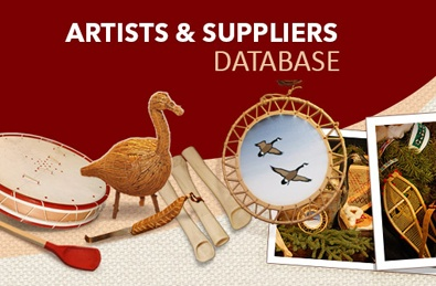 Cree Arts and Crafts Database<