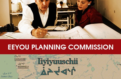 Eeyou Planning Commission